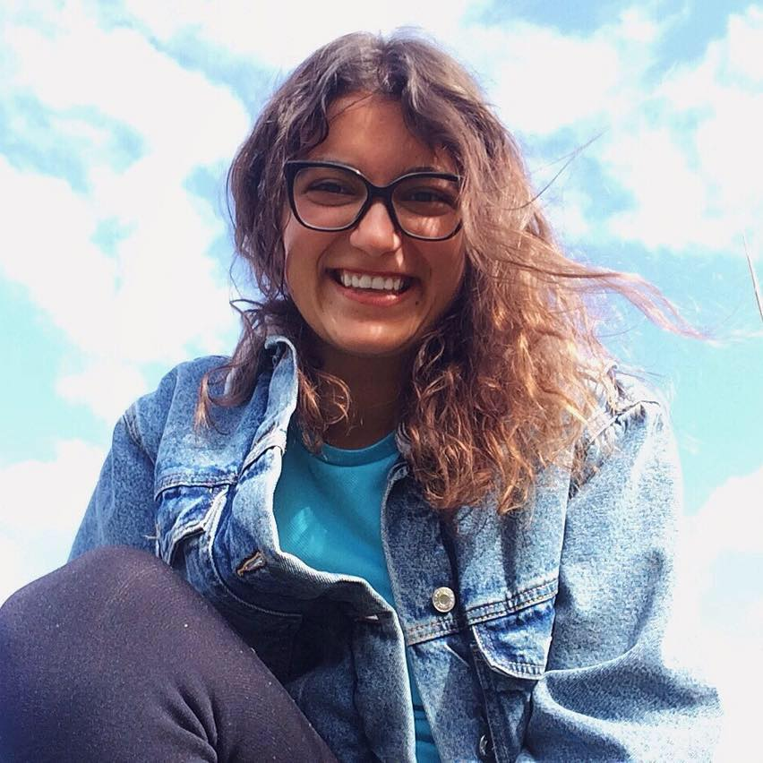 Caroline Gouveia