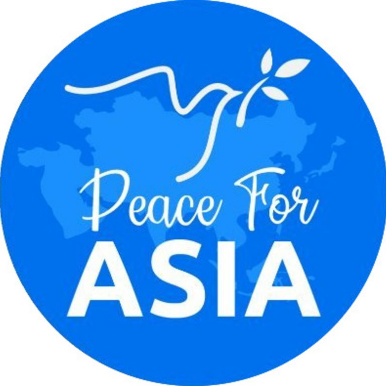 Peace For Asia Podcast